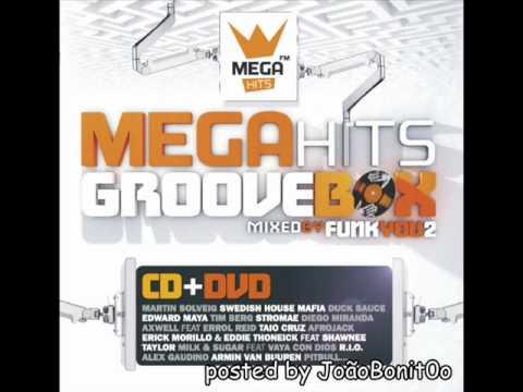 Mega Hits groovebox - 17. Alex Gaudino - Im In Love (I Wanna Do It) (Club Mix)