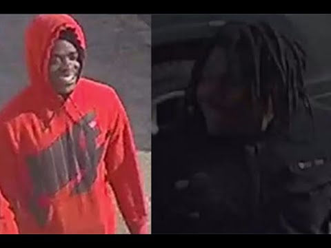 Commercial Robbery 1438 S 23rd St DC 19 17 058465