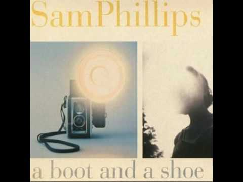 SamPhillips - a boot and a shoe mp3