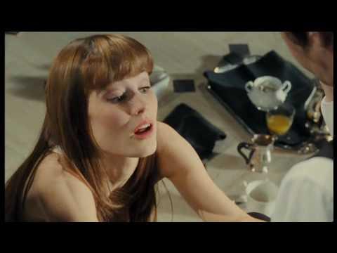 Gainsbourg Eric Elmosnino y Lucy Gordon