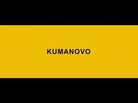 We Are Happy From #Kumanovo