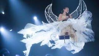 浜崎あゆみの恒例カウントダウンライブ「ayumi hamasaki COUNTDOWN LIVE...