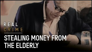 Stealing Retirement Money From Elderlies | Scammed | Real Crime