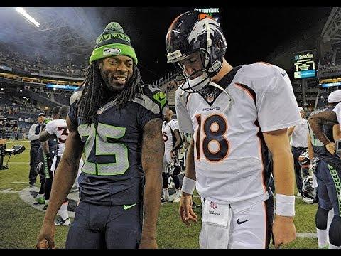 2013/14 Super Bowl Picks - Denver Broncos vs Seattle Seahawks