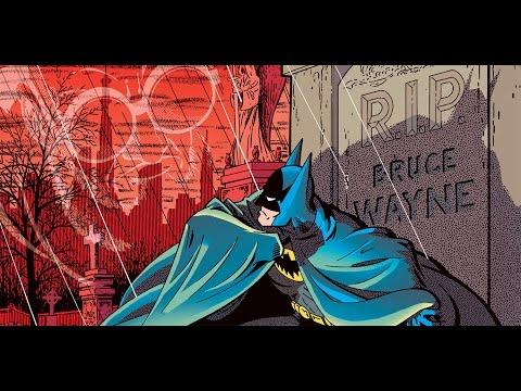Batman: Strange Apparitions (REVIEW) (Minor Spoilers)