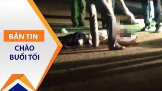 Vĩnh Phúc: Nam thanh niên bị chém cụt đầu | VTC1