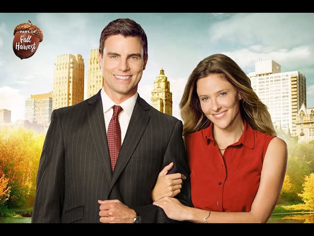 Autumn Dreams - Starring Jill Wagner and Colin Egglesfield - Hallmark Channel