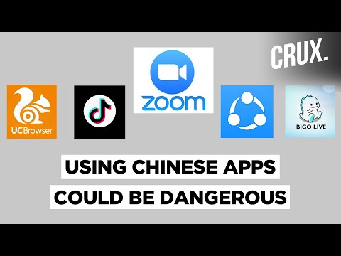 Remove These Chinese Apps From Your Phone