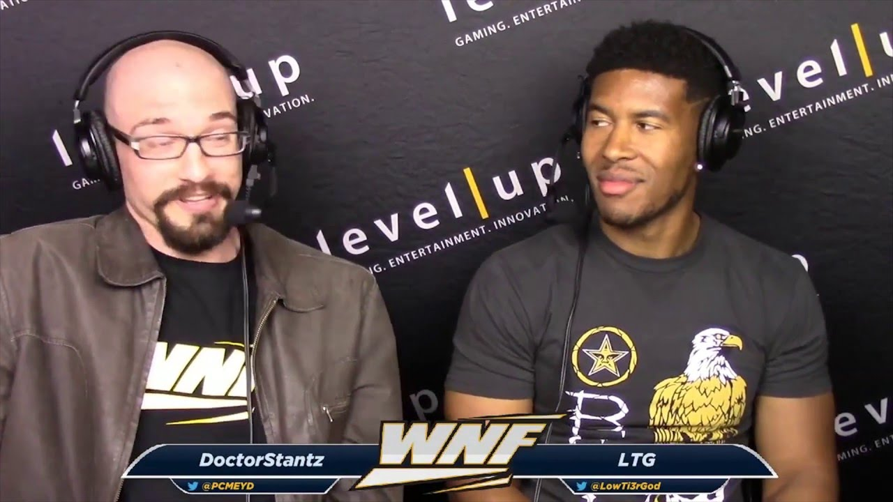 Low Tier God Wnf Interview