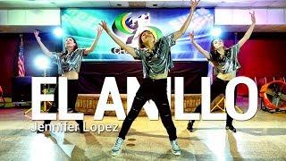 EL ANILLO - JENNIFER LOPEZ | Dance | Chakaboom Fitness | Choreography l Coreografia not Zumba