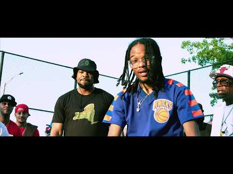 Nyy Brim N Chuck Lite Ft Method Man Staten Island ( shot by. GVisuals)