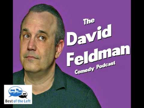 'Right To Work' Fully Explained - David Feldman Show - Air Date 12-13-12