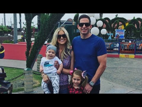 'Flip or Flop' Stars Christina and Tarek El...