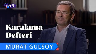 Doğan Hızlan ile Karalama Defteri | Murat Gülsoy | 27. Bölüm