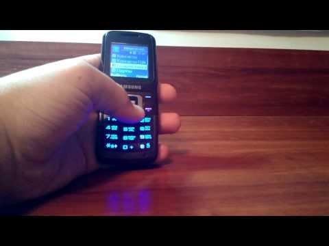 Samsung SGH 8130