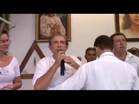 فيديو.. معالج برازيلي ظهر في برنامج أوبرا وينفري يواجه تهما بالتحرش الجنسي بـ 250 امرأة!…  - 15:54-2018 / 12 / 13
