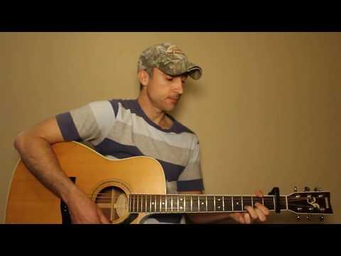 Bas Gotten Good At Goode  George Strait  Guitar Lesson  Tutorial