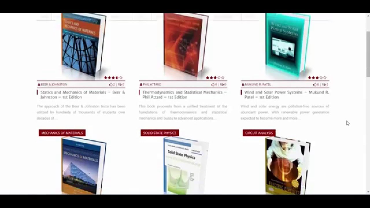 Free Download Ebooks And Solution Manual  Manualsolutionfo