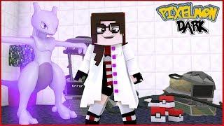 Minecraft: Pixelmon Dark #55 - CLONANDO O MEW EM MEWTWO E MEGA EVOLUINDO!
