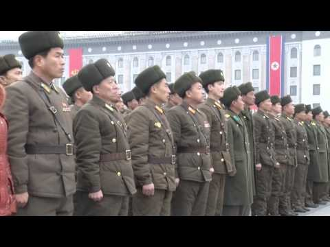 North Korea: Nuclear Detonation Just Our 'First Response'