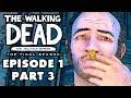 The Walking Dead: The Final Season - Episode 1: Done Running - Gameplay Walkthrough Part 3