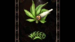 Cypress Hill - Roll It Up, Light It Up, Smoke It Up (Friday version)