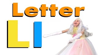 Letter L Song | abc song | Letters For Toddlers | Videos for Kids | Learn Phonics | Preschool