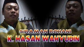 Siraman Rohani Oleh Bpk. K. Hasan Wahyudin Di Desa Muntur Losarang