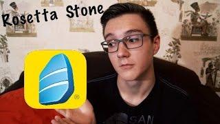 Rosetta Stone - программа изучения иностранных языков