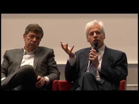 Conférence annuelle du Master 272 - Université Paris Dauphine