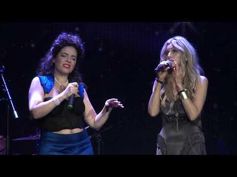 Ирина Нельсон & Перукуа / Peruquois — Live From Concert
