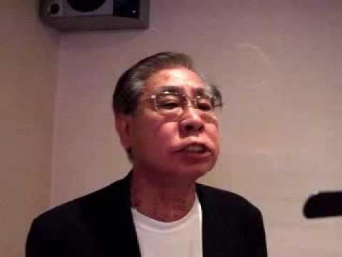 詩吟 「棄児行」 雲井龍雄   by 0904toto