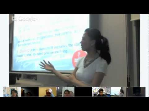 Frontier Series with Clarissa Delgado, Teach For Philippines