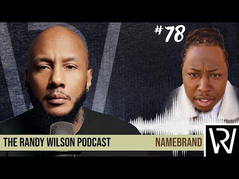 Episode 78:  NameBrand