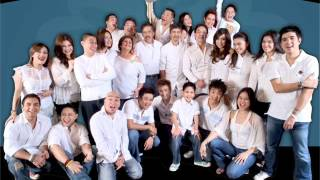 Eat Bulaga Philippines and Indonesia Opening theme