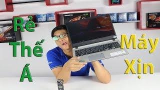 Asus X507MA - Laptop giá siêu rẻ cho sinh viên (phần 3)