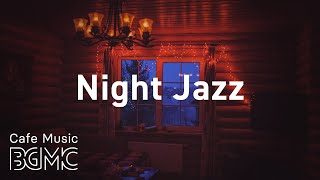 Night Jazz: Smooth Night Jazz & Bossa Nova for Night Relax Time Jazz at Home