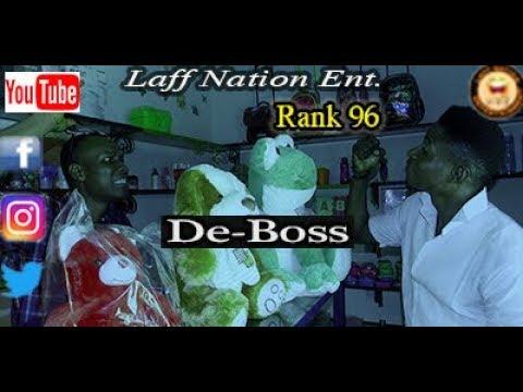 De-Boss_Laff Nation Ent._Rank 96