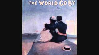 Henry Burr - Let the Rest of the World Go By (1920)