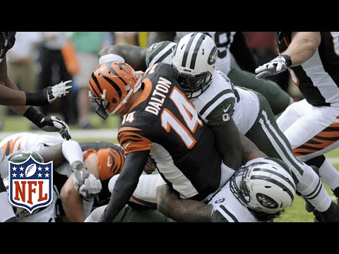 Every Sack from Sunday (Week 1) | 2016 NFL Highlights
