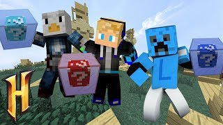Eagle Gaming | Minecraft PC Minigames, SkyWars