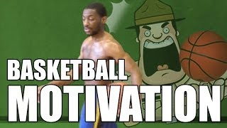 Basketball Movation Video - Kenny Anderson Is...