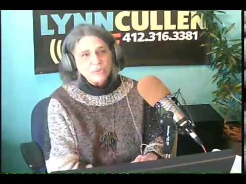 Lynn Cullen Live 2/20/15