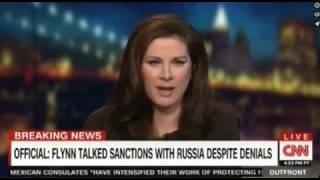 CNN Cuts Bernie Sanders