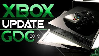New Xbox One Update To Change Gaming Forever | New SDK Unlocks Online Potential | GDC 2019