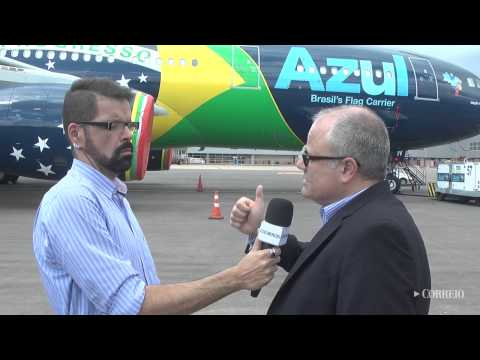 Dica de Viagem: Azul começa a voar o Airbus A330