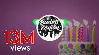 DjBomBom - Happy B-Day (Budots Slowtek Remix)