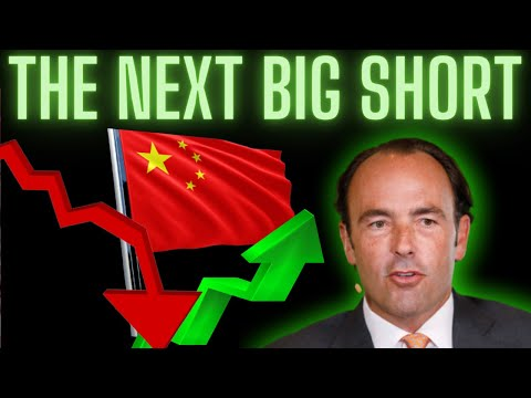 BILLIONAIRE PREDICTS THE NEXT BIG SHORT | STOCK MARKET CRASH | HEDGE FUND STRATEGIES
