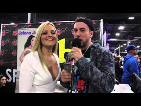 Alexis Texas Interview: Porn Sex Vs Real Sex & Unexpected Orgasam's @ Exxxotica NJ 2015 from YouTube · Duration:  46 seconds