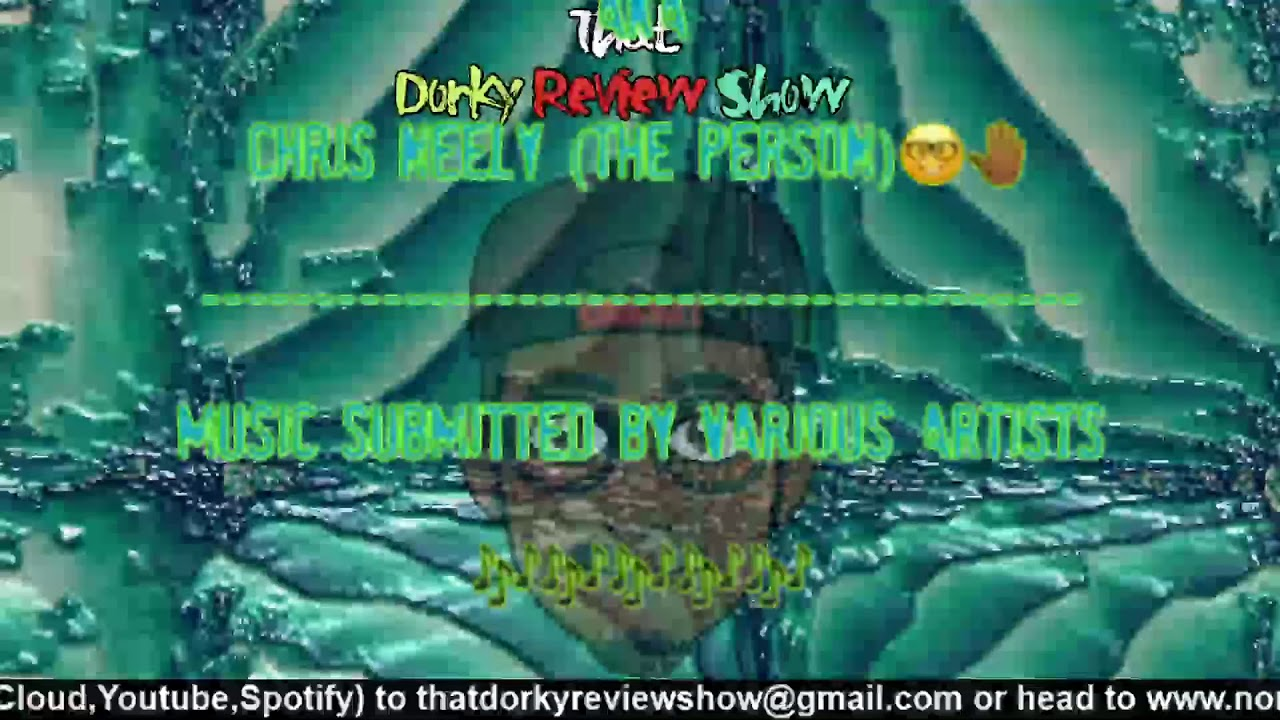 That Dorky Review Show: Is Listening To Your Music thatdorkyreviewshow@gmail.com